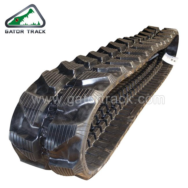 Rubber Tracks 230X48 Mini Excavator Tracks Featured Image