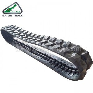 Rubber Tracks  250-52.5 Mini excavator tracks