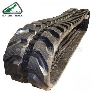 Rubber Tracks 350 x 54.5K Koparka Utwory
