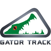 Borracha Track, escavadora Tracks, Mini faixas de borracha, Asv Rubber Tracks - Gator