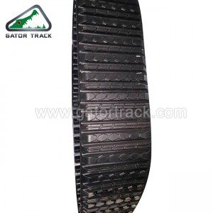 Rubber Tracks ASV02 ASV