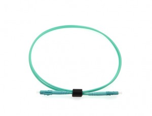 G652D  3 meter  single mode Fiber optic Patch  Cable  LC /UPC LC/APC