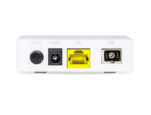 XPON 1GE ONU for Network which compatible with ZTE/Huawei/BDCOM/Fiberhome OLT Featured Image