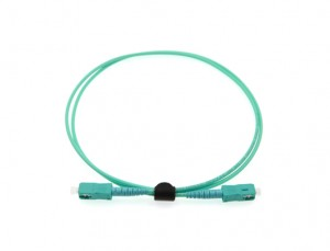 Simplex SC/APC/FC/UPC G652D 9/125 SM Optical Fiber 3m Patch Cord