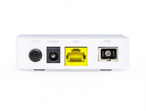 XPON 1GE ONU for Network which compatible with ZTE/Huawei/BDCOM/Fiberhome OLT