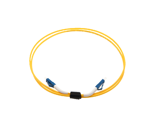 G652D  3 meter  single mode Fiber optic Patch  Cable  LC /UPC LC/APC Featured Image