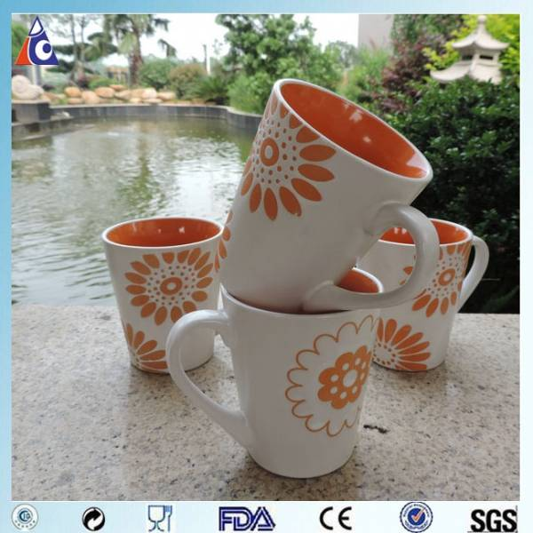 China Manufacturing Companies for new york mug - Color