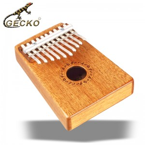 10 key kalimba,Birch wood | GECKO