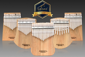 What is a kalimba instrument | GECKO