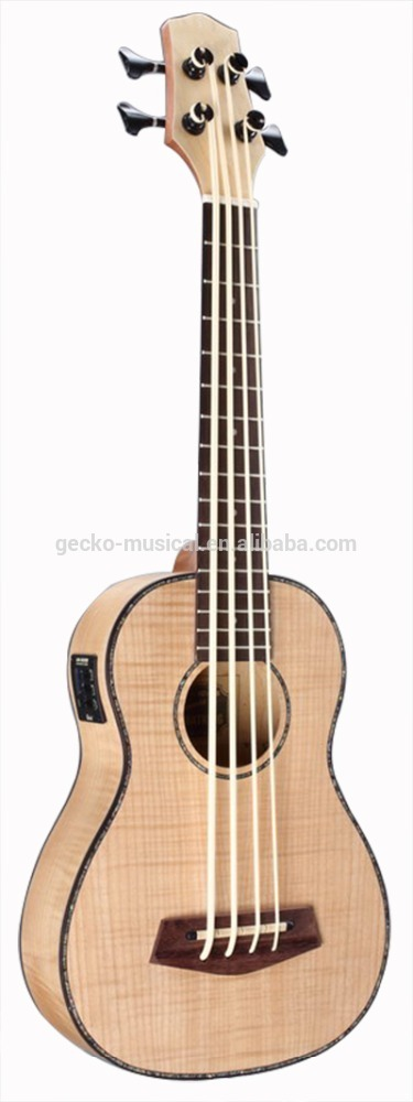 Short Lead Time for Ukulele Backapck -