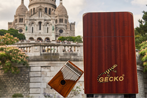 Belgium – Brussels   The Myth of [Gecko Cajon]