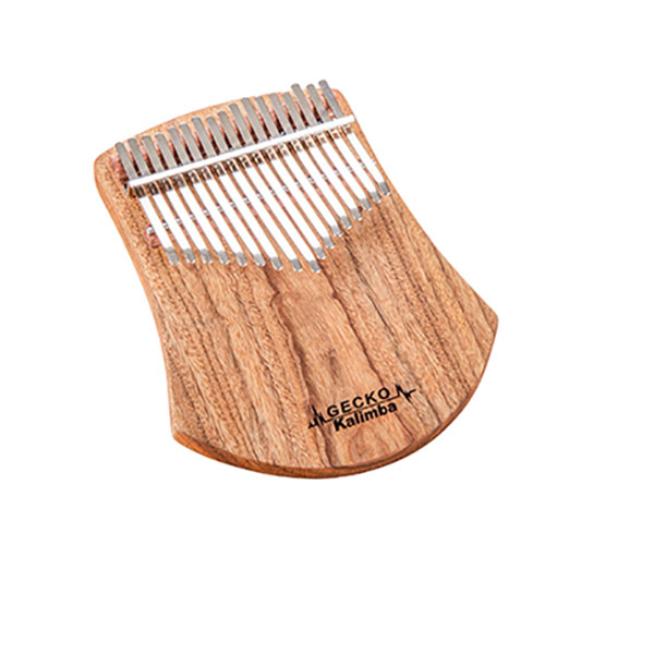Africa Kalimba Thumb Piano 17 keyboards/Camphorwood And Metal Kalimba New Featured Image