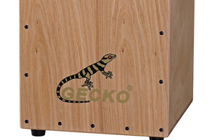 how to play cajon? | Gecko