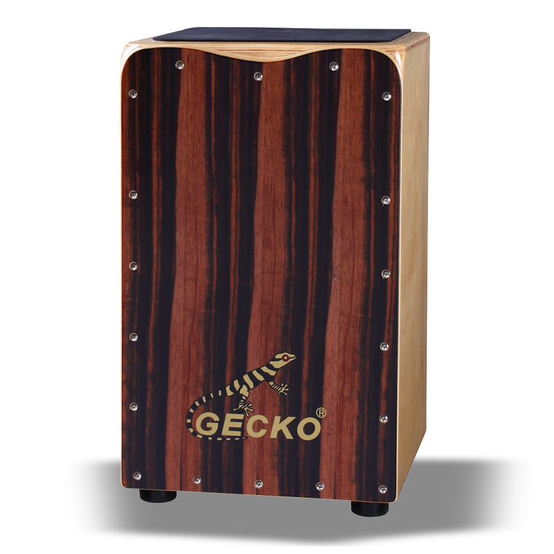 best cajon drum,ebony | GECKO Featured Image