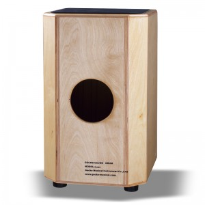 best cajon drum,ebony | GECKO