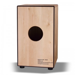 cajon box drum | GECKO