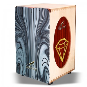 Cajon drum for sale | GECKO