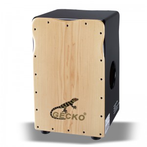 Cajon drum,Multifunctional CajonTapping,Birch wood | GECKO