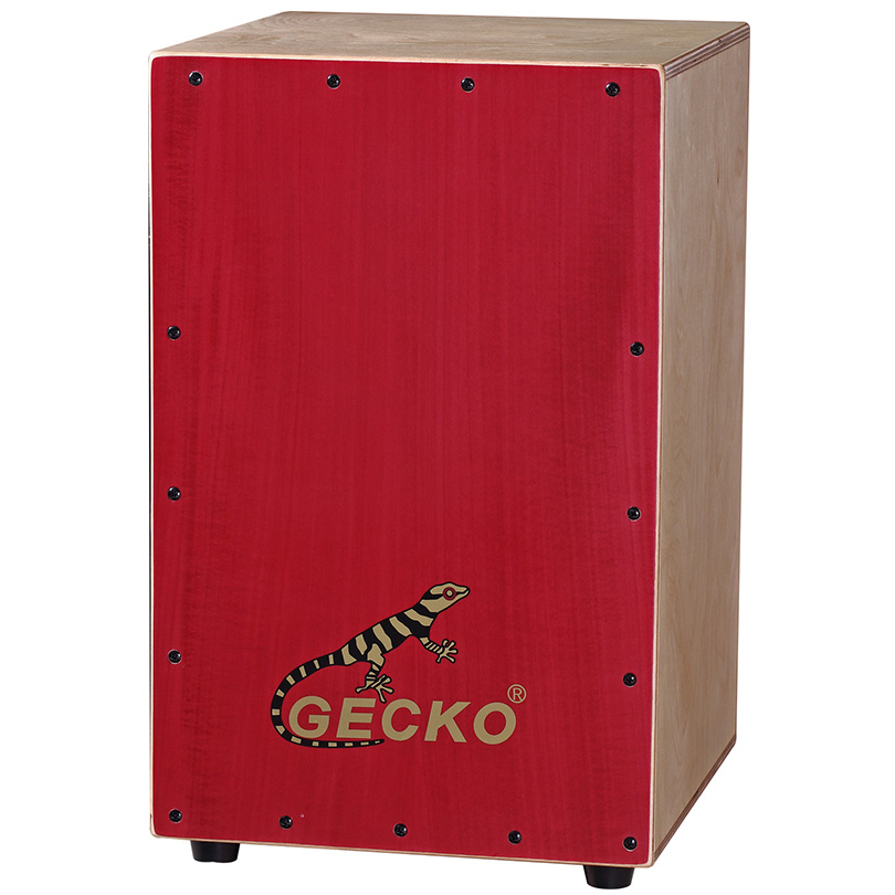 Lowest Price for Wood Box Cajon Drum -
