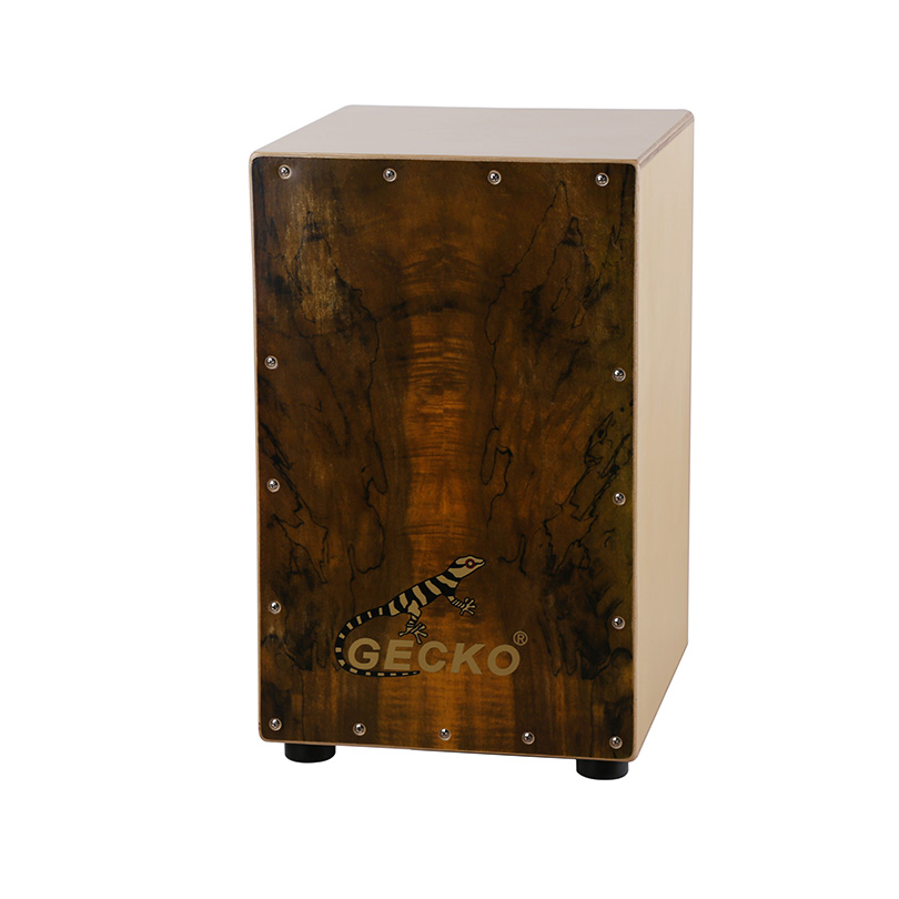 Excellent quality Cloth Cajon Box Drum -