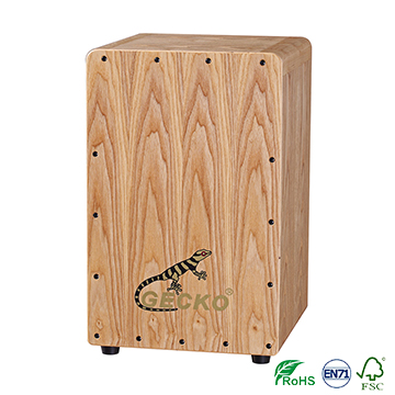 Top Suppliers Natural Wood Cajon -