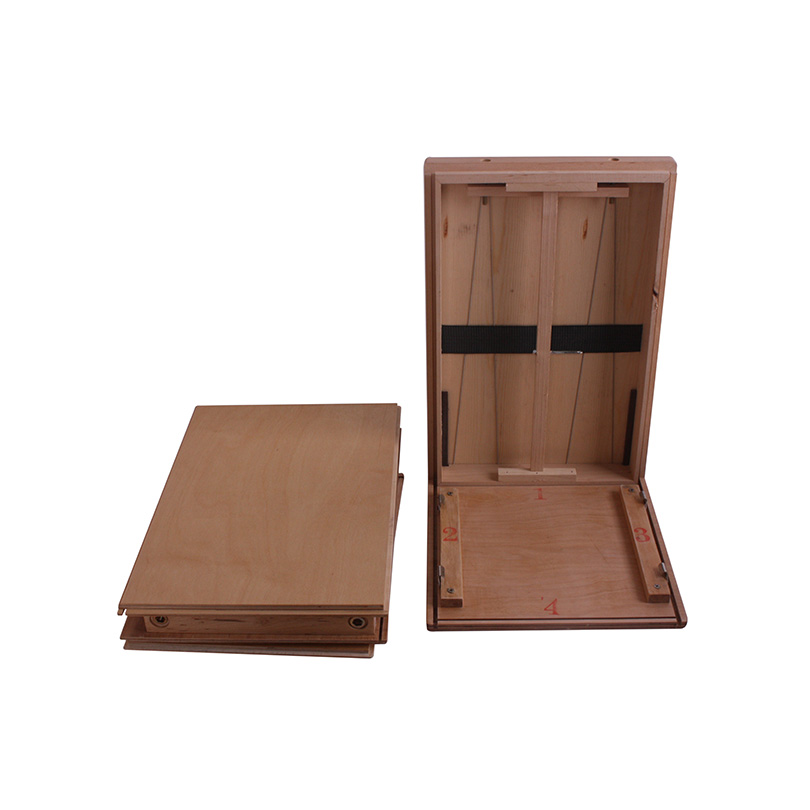 OEM/ODM Factory Cajon Box Drum Pad -