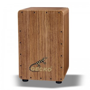 Lowest Price for Musical Instruments Percussion Cajon Drum Box Cajon Wood