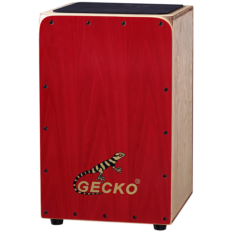 2018 China New Design Flat Cajon -