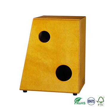 Low price for Electronic Musical Drum Sticks - Gecko CX01 bass cajon – GECKO