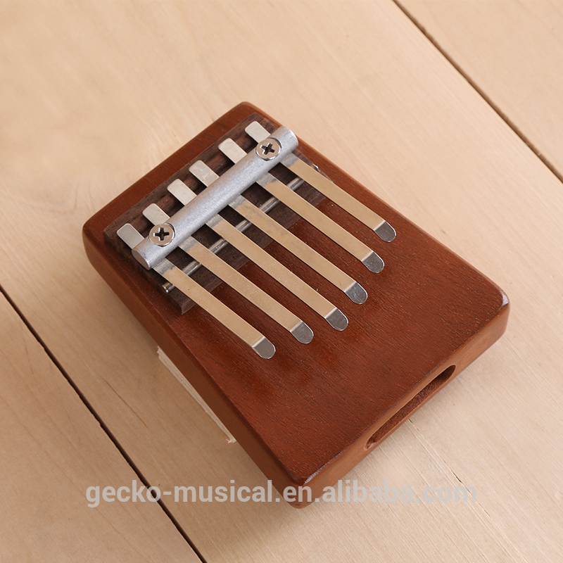 High reputation Traditional Hand Drum - gecko Kalimba – GECKO