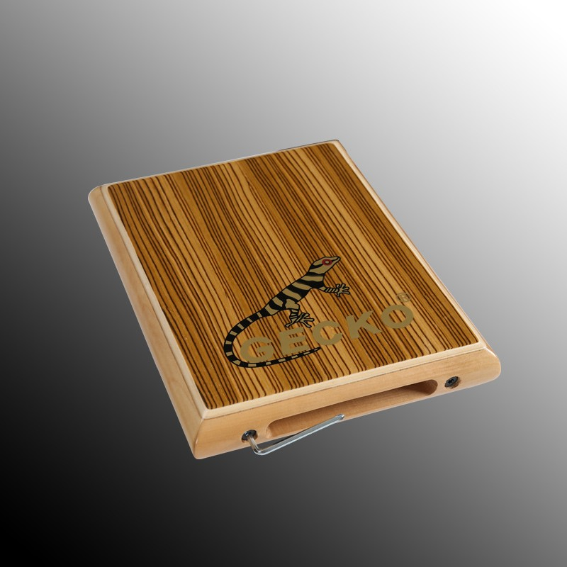 gecko portable pad cajon Featured Image