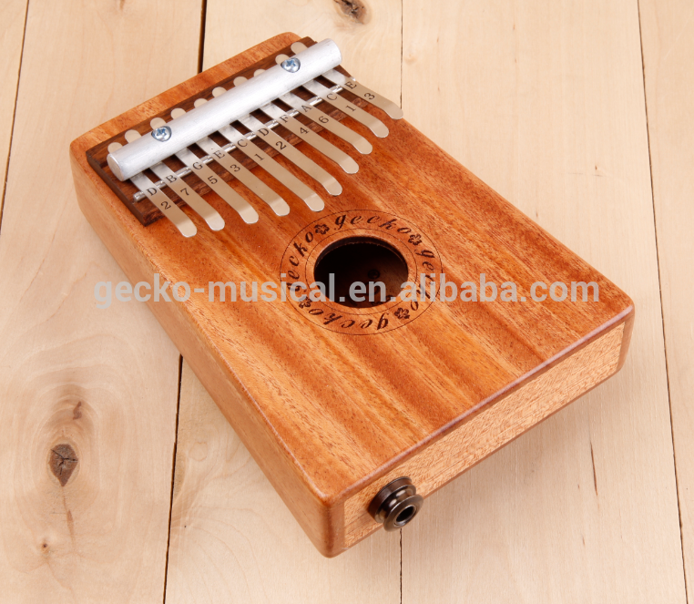 ODM Manufacturer Finger Thumb Music Piano Mbira -