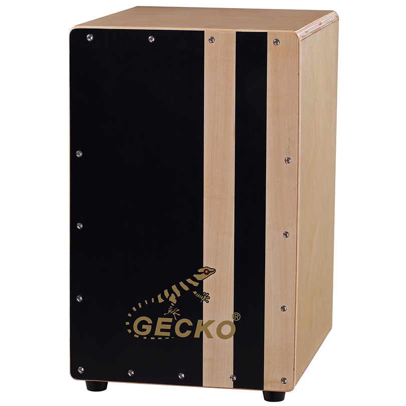 Good quality African Cajon Box Drum -