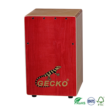 8 Years Exporter Bongo Cajon Drum -