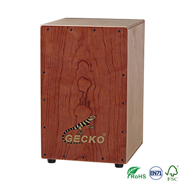 Wholesale Price Custom Wood Cajon Drum Box Cajon -