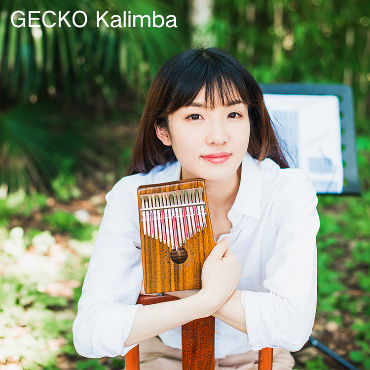 what is a kalimba | gecko kalimba