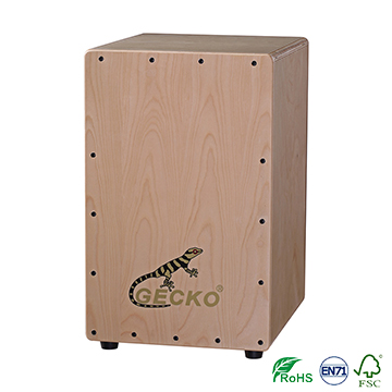 Latin Percussion Cajon w/carry bag