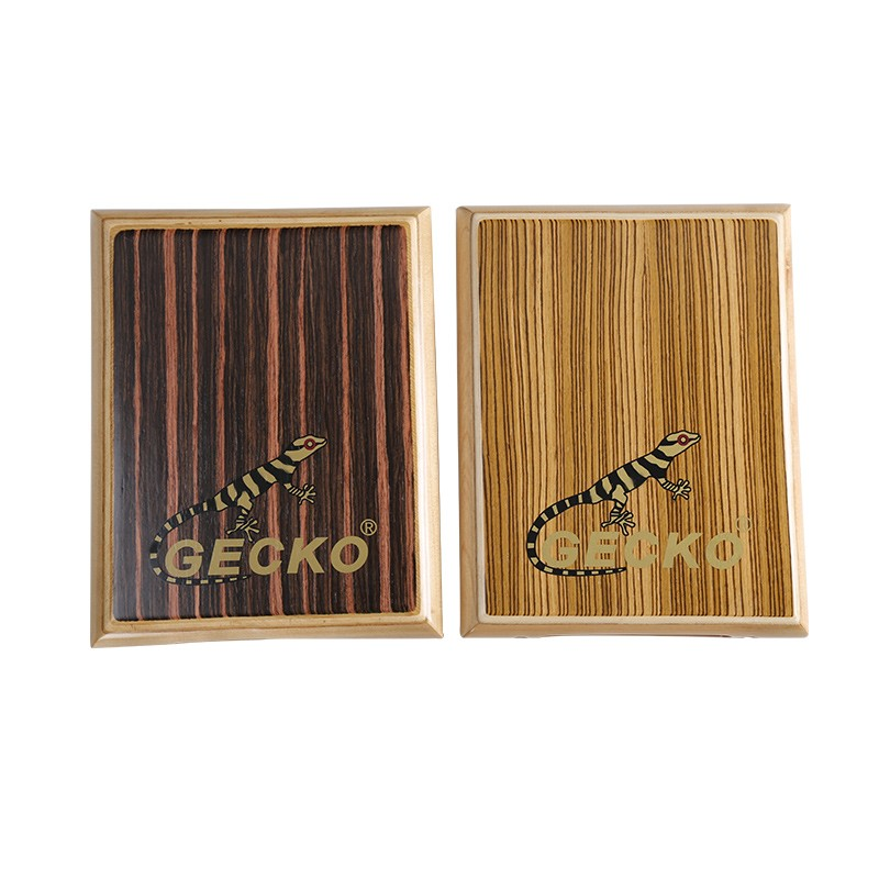 Reasonable price Electric Acoustic Guitar Amp - pad mini gecko cajon 2016 hot selling style musical box fro drum musical – GECKO