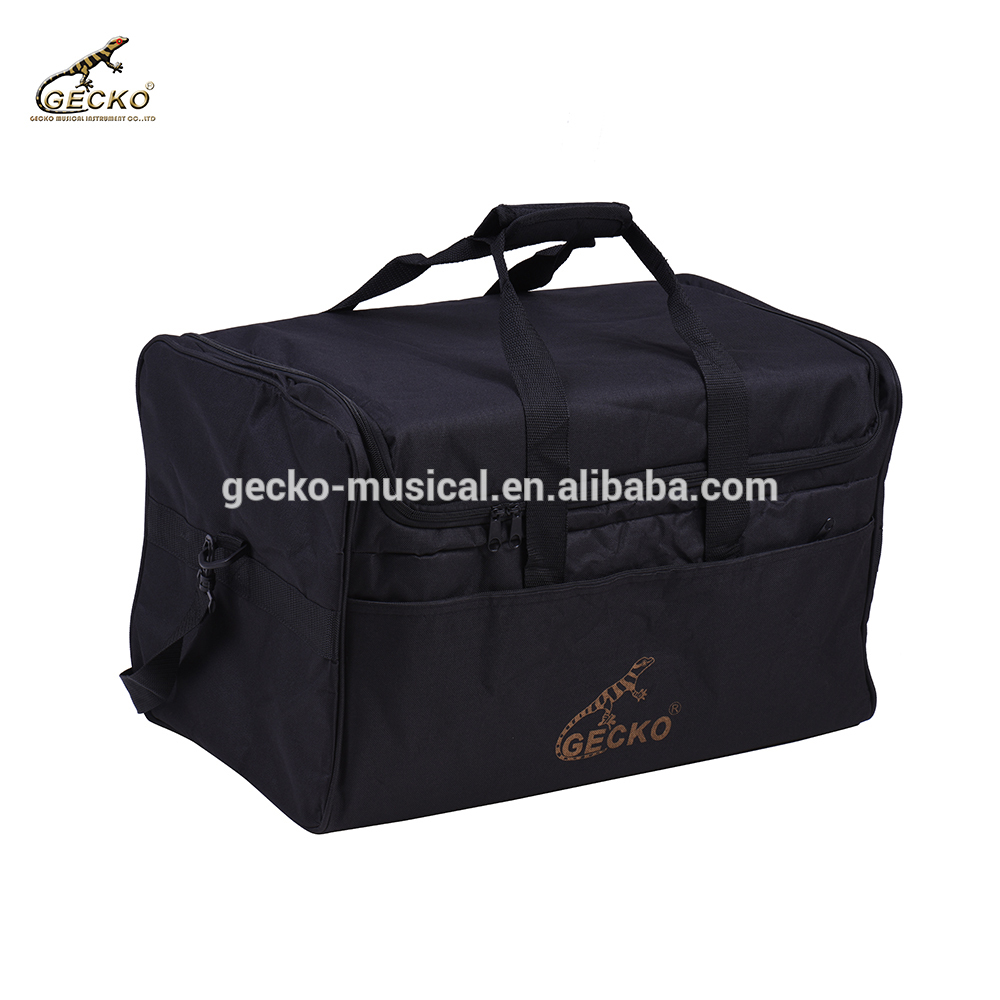 Hot New Products Colorful Electric Guitar - portable cajon bag – GECKO