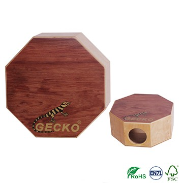 SD8 cajon(drum strips) wholesale bubinga cajon/box drum