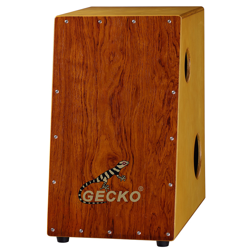 Factory Selling Cajon Box Wholesale Musical Instrument -