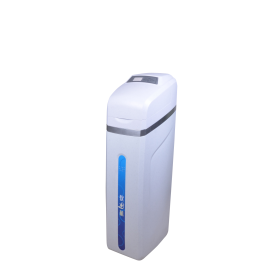 Wholesale Intelligent GHY-SOFT-XB2 water softener with automatic control valve