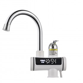 Instant Heating Water Tap SC30H39X