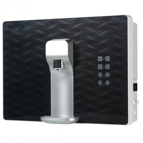 Touch Screen 5 steg Hot & Cold Water Filter