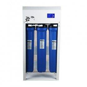 200-400GPD commercial RO water filter