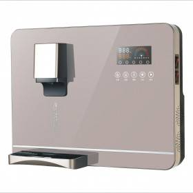Electronic Cooling Touch Screen Intelligent adjustment Pipeline Water Dispenser