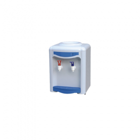 Desktop Electronic cooling/compressor cooling hot and cold Water dispenser