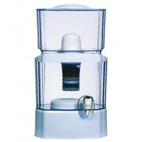 24L Mineral water filter pot  portable removable GHY-SD-A24