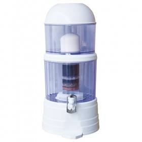 GHY-SD-A14 14L Mineral water pot water dispenser