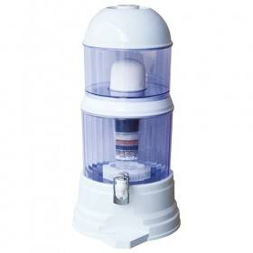 GHY-SD-A16 16L  portable water filter mineral pot